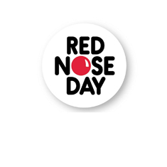 Foto Bluebox Referenz Red Nose Day